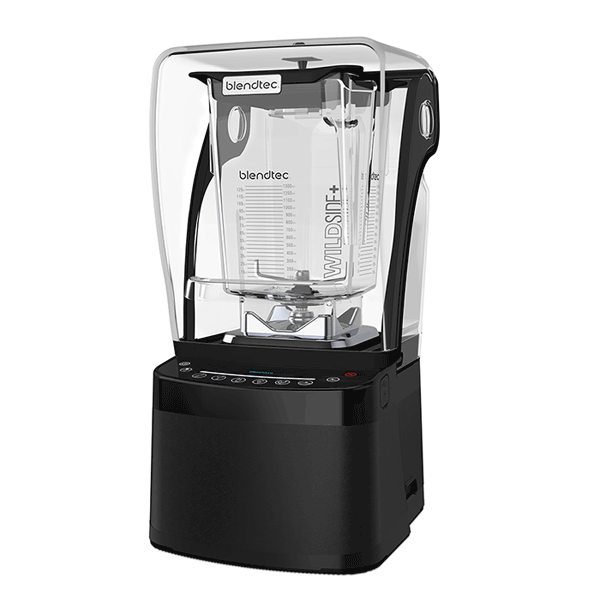 Blendtec Professional 800 Blender Babes Healthy